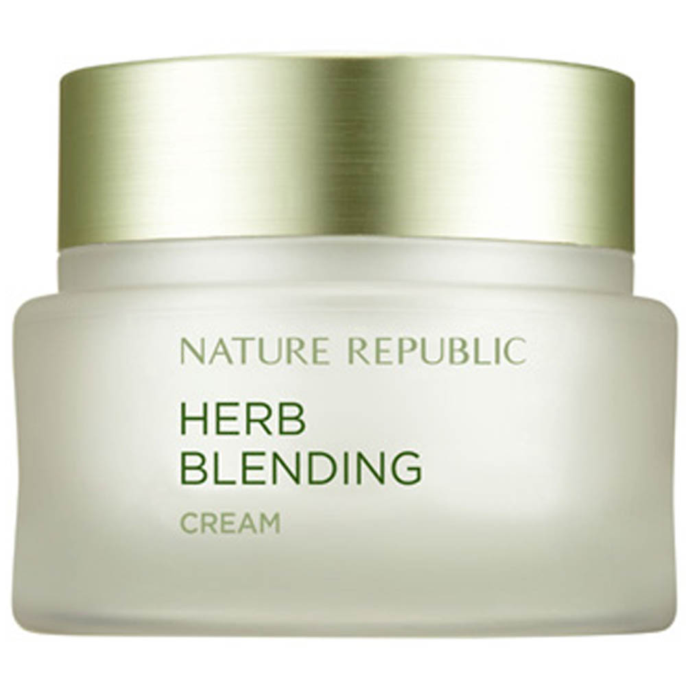 Nature Republic Herb Blending Cream 50ml