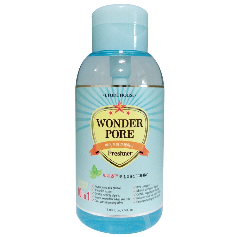 ETUDE HOUSE Wonder Pore Freshner 500ml