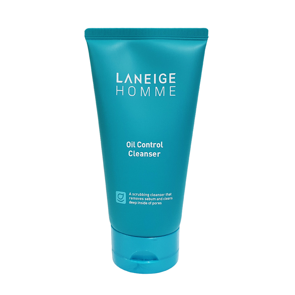 LANEIGE Homme Oil Control Cleanser 150ml