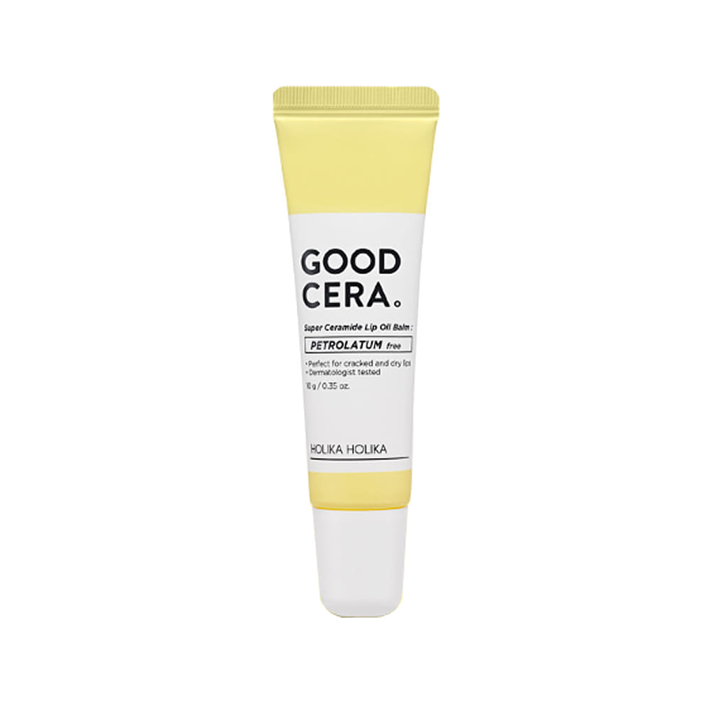 Holika Holika Good Cera Super Ceramide Lip Oil Balm 10g
