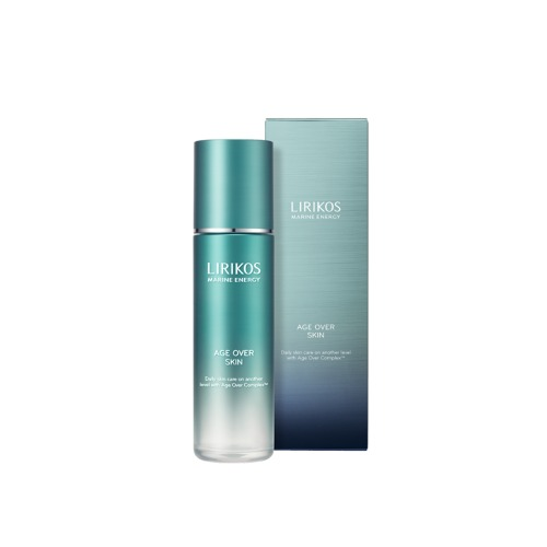 LIRIKOS Marine Energy Age Over Skin 120ml