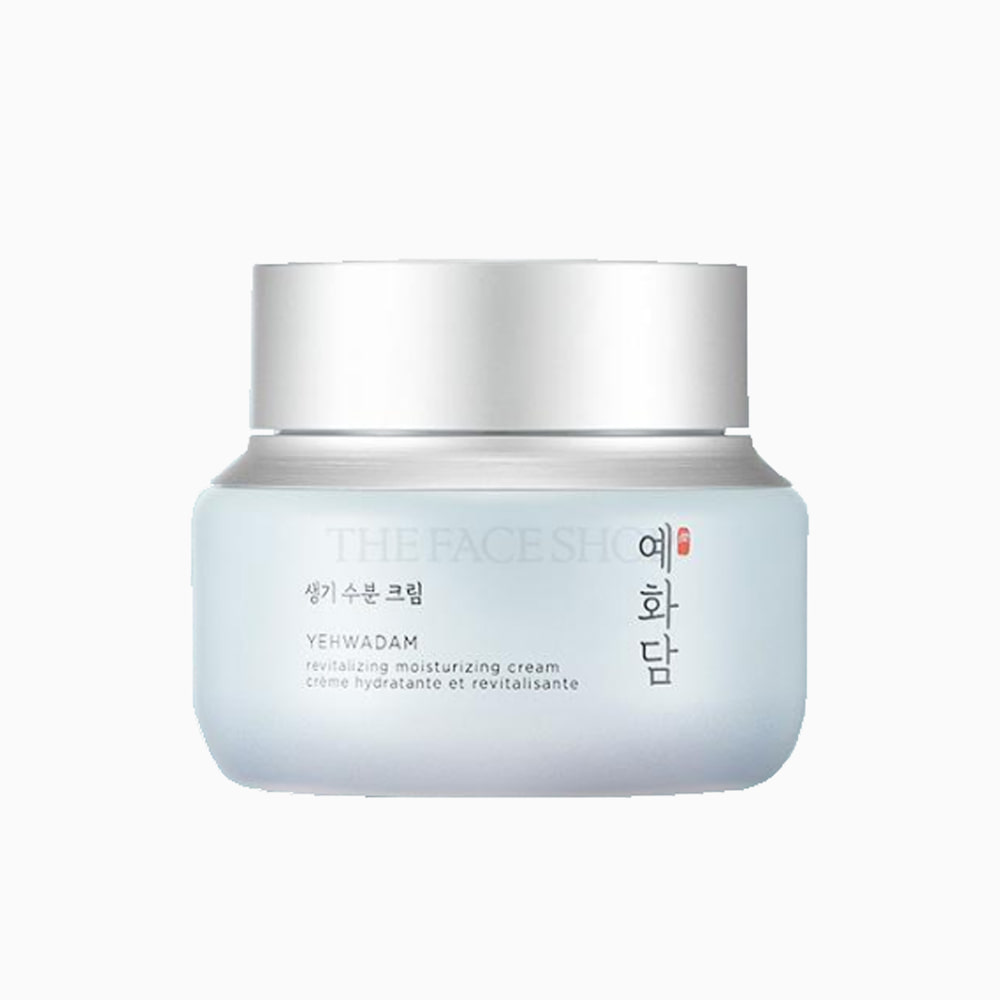 THE FACE SHOP Yehwadam Revitalizing Moisturizing Cream 50ml