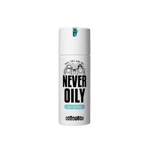 BRO&TIPS Never Oily All In One 120ml