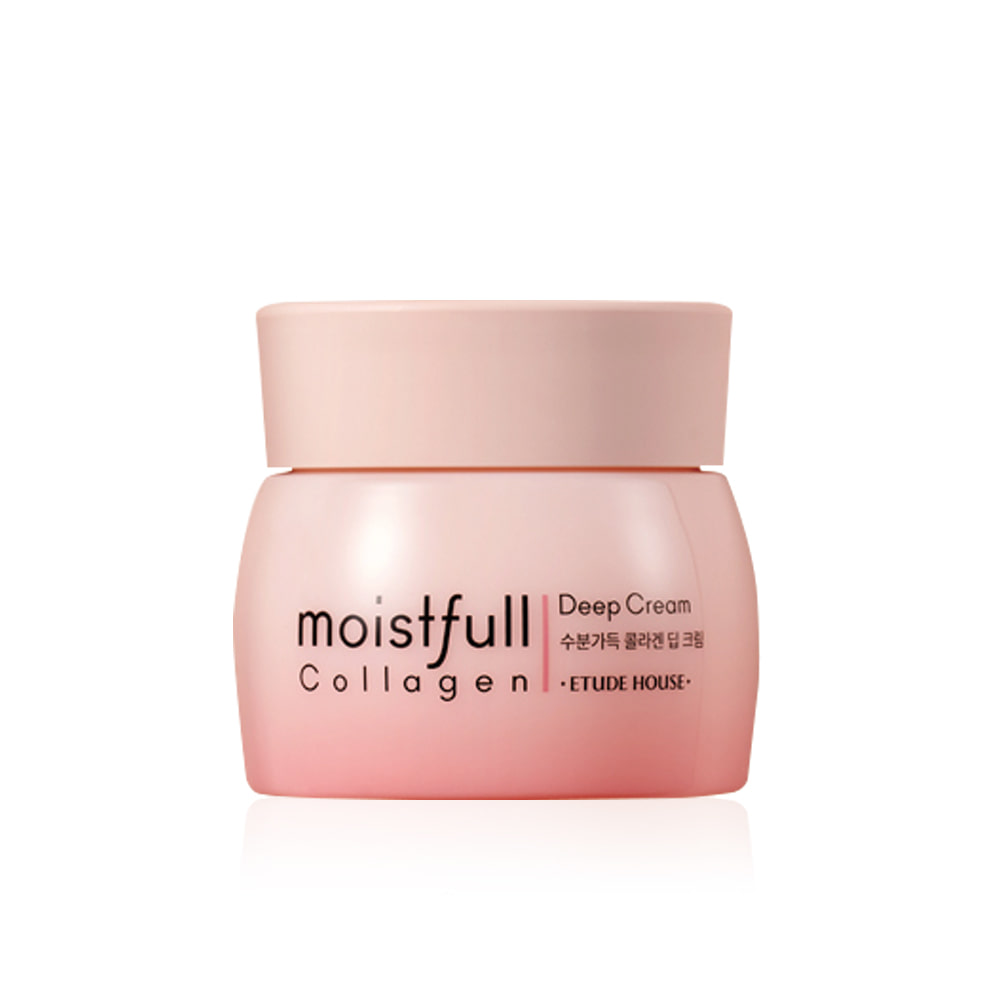 EtudeHouse Moistfull Collagen Deep Cream 75ml Renewal