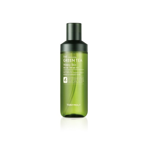 TONYMOLY The Chok Chok Green Tea Watery Skin 180ml