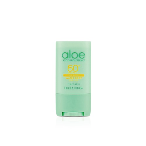 Holika Holika Aloe Water Drop Sun Stick 17g SPF50+ PA++++